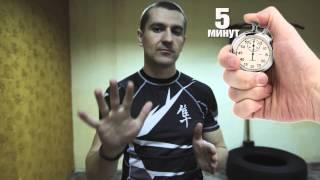 Тайский бокс Лучшее - жесткая физуха для бойца