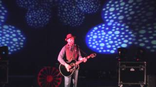 Tension (missed beginning) - Todd Snider - 9/29/12