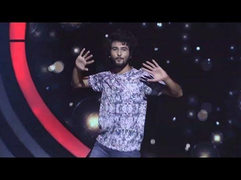 D3 D 4 Dance I Shane Nigam-Solo Performance I Mazhavil Manorama