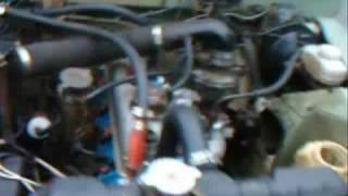 head Gasket repair -- 72 Land Rover