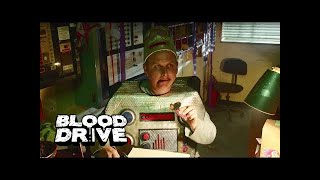 Blood Drive | 1.04 - Preview #1