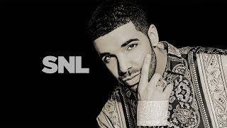 Saturday Night Live - Drake - January 18, 2014