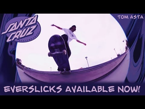 Tom Asta - Everslick Ledge Assault
