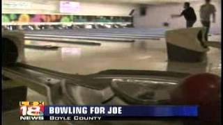 Bowling for Joe