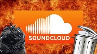 Trash Soundcloud Rappers   Bad Internet Rappers 🗑💩🎵