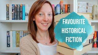 Favourite Historical Fiction Books
