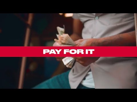 Konshens, Spice, Rvssian - Pay For It