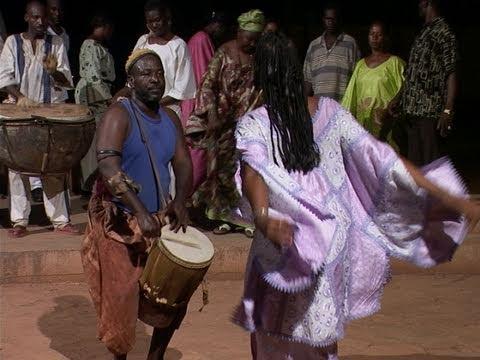 Hausa: Rhythms of Friendship