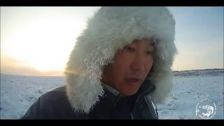 И такое тоже бывает на рыбалке! Yakutia