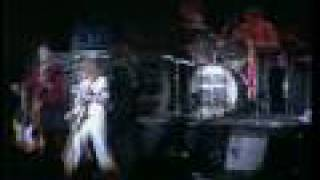 Cheap Trick - ELO Kiddies - from Budokan DVD