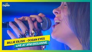 Billie Eilish   Ocean Eyes | Live At 3FM Exclusive