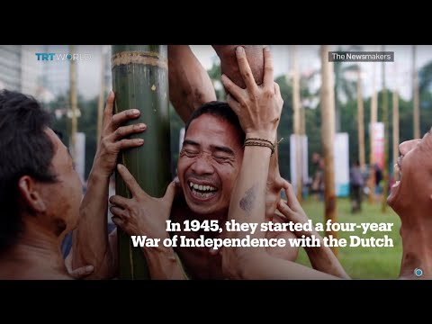 Picture This: Indonesian Independence Day