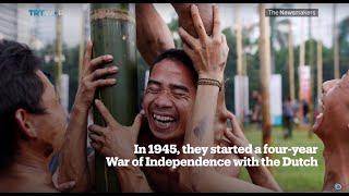 Cerita Singkat di Balik Sejarah Kemerdekaan Republik Indonesia