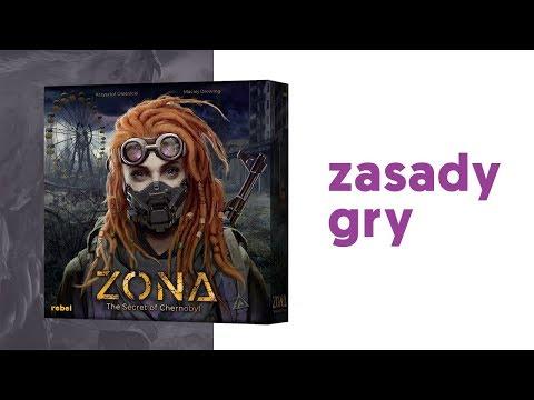 Zona: Sekret Czarnobyla - 2
