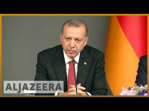 🇹🇷 Erdogan demands answers as Macron urges sanctions | Al Jazeera English