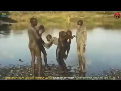 Fascinating African Tribes Culture, Rituals, Traditions And Ceremonies (Part 3)
