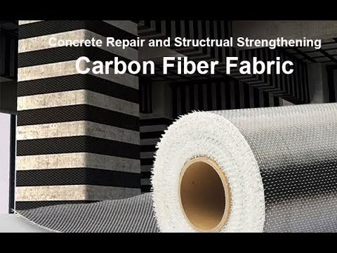 Structural strengthening carbon fiber-Horse construction