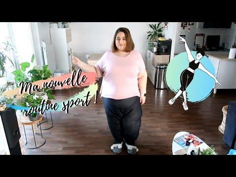 Perdre du poids avec t4