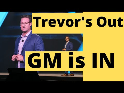 Nikola's Trevor Milton Resigns, GM Is Still In