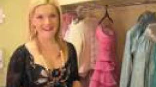 Wicked: Glinda Shows Wicked Costumes