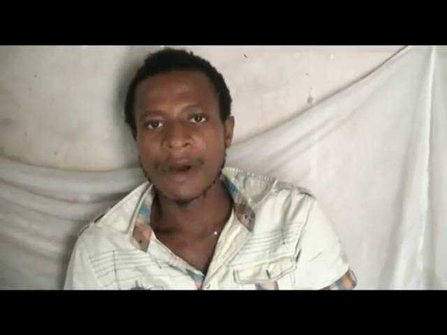Survived victims of 30th May 2016 Biafran Heroes Day Massacre Part 1