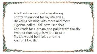 Joe - Sweeter Than Sugar Lyrics