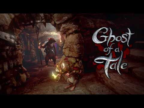 Ghost of a Tale - Xbox One Game Preview Initial Launch thumbnail