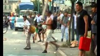 Buenos Aires: Passeggeri Treni In Rivolta Contro Sciopero