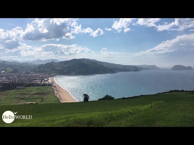 Facettenreich: die Nordküste Spaniens