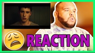 SHAWN MENDES - TREAT YOU BETTER (OFFICIAL MUSIC VIDEO) REACTION