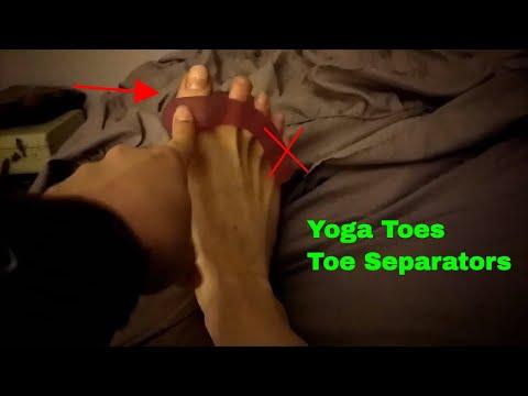 Die Entzündung auf dem Kern auf dem Bein beim Daumen abzunehmen