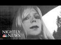 Chelsea Manning's Sentence Commuted By President Barack Obama | NBC Nightly News