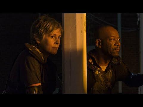 The Walking Dead Season 8B (Clip)