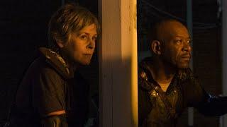 The Walking Dead: Season 8 Midseason Premiere Clip | Kholo.pk
