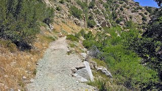 Forgotten Route 66 Shortcut in the Cajon Pass