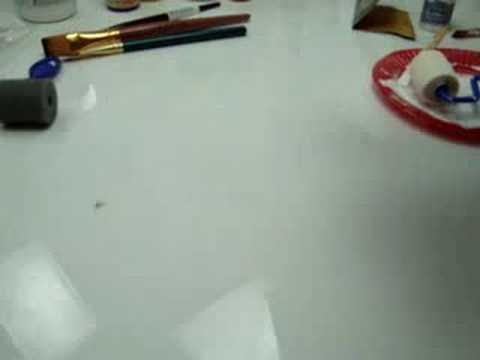 Básico para pintura