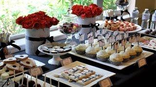 40th Birthday Party Ideas | Best Birthday Party Ideas