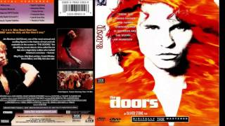 The Doors - Not To Touch The Earth (Morrison - Kilmer)