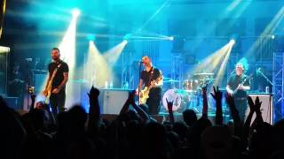 Bayside - Pretty Vacant (live)