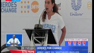 Unilever launches Heroes For Change programme to empower youth to contribute to society