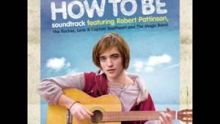 Rob Pattinson - Chokin' On The Dust Pt.1