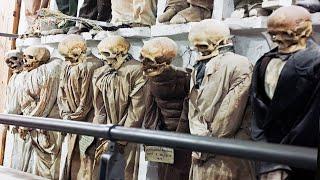 Top 10 Creepiest Museums