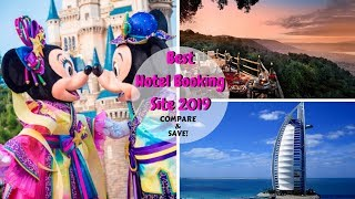 HotelsCombined Best Hotel Booking Site 2019 - Cheap Weekly Hotel Rates