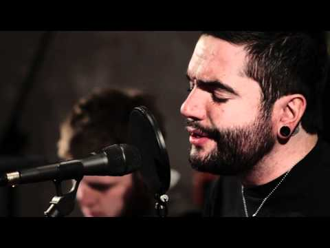 "A Day To Remember - ""Have Faith In Me"" Acoustic (High Quality)"