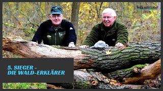 5. Sieger - Die Wald-Erklärer