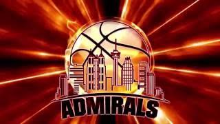 SA Admirals J4 & Ant Highlights
