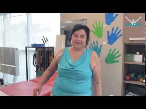 Artroplastía invertida del hombro: Testimonio de paciente de Lima, Perú