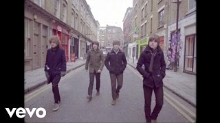 The Strypes - Blue Collar Jane video