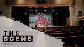 The Scene Nashville: The Ryman Auditorium
