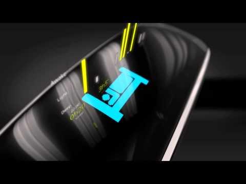 Milestone Altitude Wireless Activity Tracker
